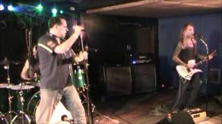 Seven Witches - Fields Of Fire (live 4-21-12) HD