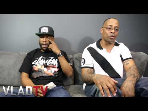 Lord Jamar & Sadat X: Iggy Is the White Replacement for Nicki
