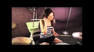 Video GREEN DAY - BASKET CASE - DRUM COVER BY MEYTAL COHEN MP3, 3GP, MP4, WEBM, AVI, FLV Februari 2018