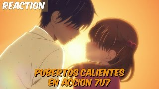 Nonton Reaction   12 Sai  Chicchana Mune No Tokimeki Film Subtitle Indonesia Streaming Movie Download