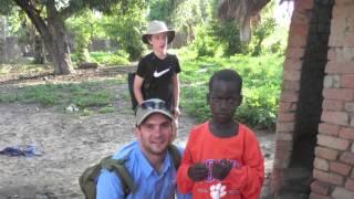 Moran Uganda Trip 2014