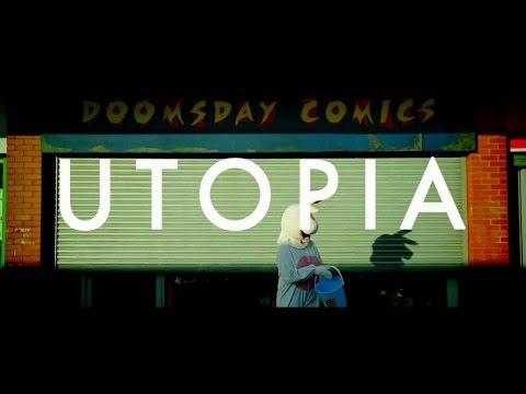 Amazon Studios vai produzir a série 'Utopia' em parceria com Gillian Flynn
