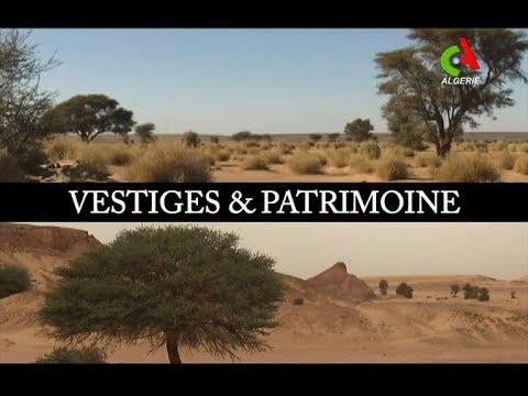 Vestiges et Patrimoine : Sites Archéologiques de Sétif : Canal Algérie