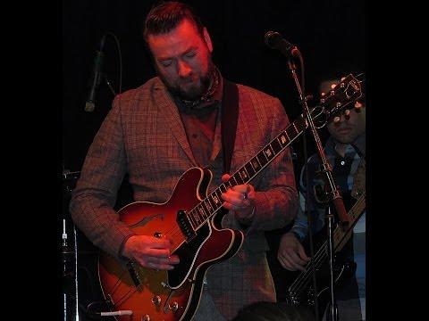 Eddie Roberts - Tipitinas - 2/15/2014