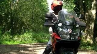 7. Suzuki V-Strom 650 Metamorphosis introduced Part 1