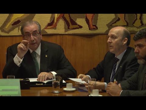 CNM discute pauta municipalista prioritária com presidente da Câmara e convida para Marcha