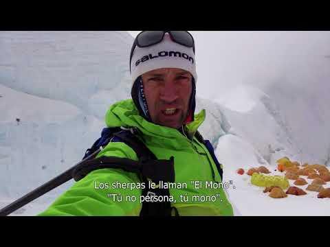Kilian Jornet. Path to Everest - Trailer?>
