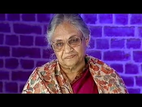 How Sheila Dikshit lost the New Delhi constituency 10 December 2013 01 AM
