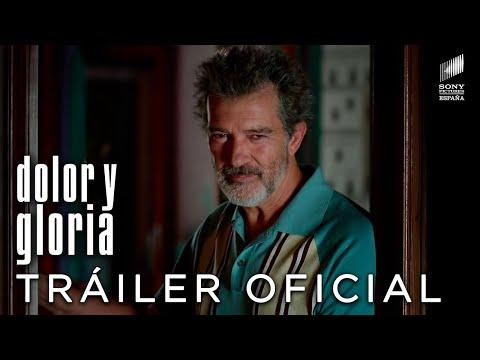 Dolor y gloria - Tráiler Oficial #2 en HD?>