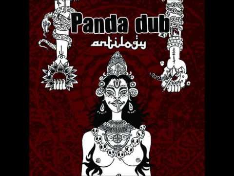 Panda Dub - L'arbre de vie (Antilogy)