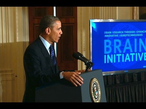 Campus poised to join Obama's BRAIN initiative