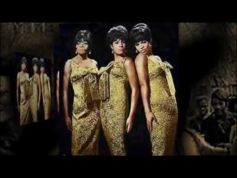 Tekst piosenki The Supremes - Blue moon po polsku