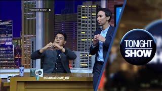 Video Vincent Hanya Bisa Bengong Lawan Tulus MP3, 3GP, MP4, WEBM, AVI, FLV November 2018