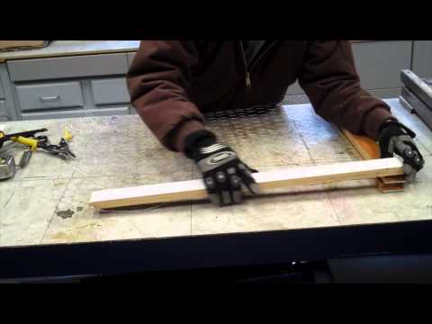 How To Make A Compost Screen