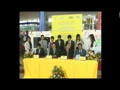 HANSIBA đẩy mạnh hợp tác với DN Hàn Quốc trong lĩnh vực điện – điện tử