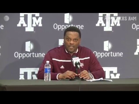 Kevin Sumlin talks about Aggies recruiting class