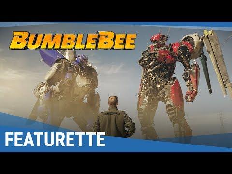 BUMBLEBEE - Les premiers Triple Changers dans un film Transformers VOST
