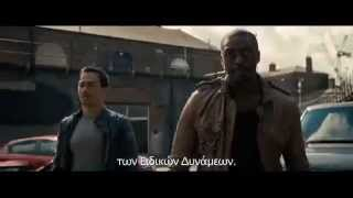 Nonton Fast And Furious 6 (2013) - Trailer [Greek Subs] Film Subtitle Indonesia Streaming Movie Download
