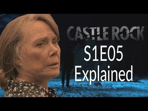 Castle Rock S1E05 Explained