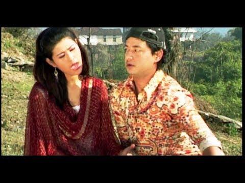 (Nepali Comedy  Serial बिहे चाँही गर्ने होइन, खोपी मात्रै खेल्छौ | Comedy Clip | - Duration: 4 minutes, 34 seconds.)