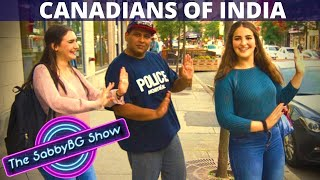Video CANADIANS on INDIA | What Montreal think about Indians MP3, 3GP, MP4, WEBM, AVI, FLV Desember 2018