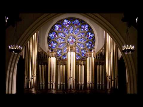 Beautiful and Rare Classical Music: Michael Haydn ~ Duo Concertante for Organ and Viola, P.55