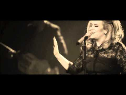 AdeleVEVO / Adele - Rumor Has It (Official Video)
