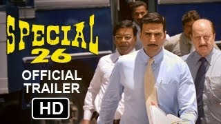 Nonton Special Chabbis   Official Hd Trailer 2013   Akshay Kumar   Manoj Bajpayee   Anupam Kher Film Subtitle Indonesia Streaming Movie Download