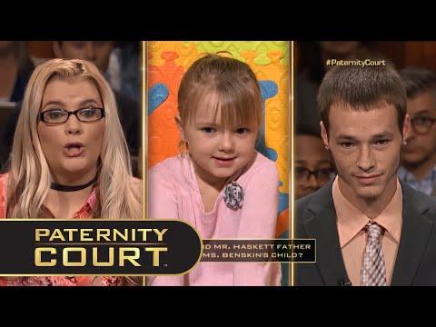 Man Jailed for Avoiding Child Support (Full Episode) | Paternity Court