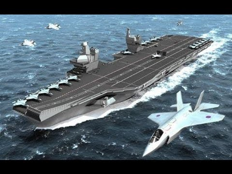 Aircraft Carrier Discovery Documentary...