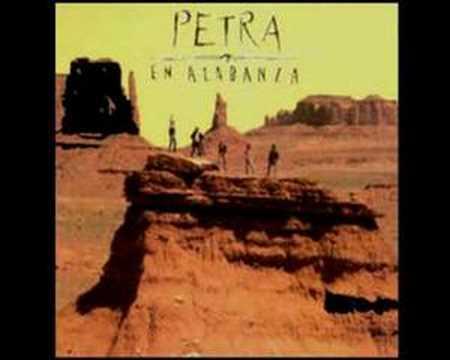 Petra - Rey De Reyes