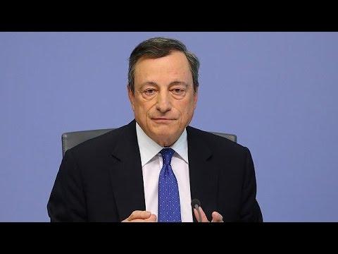 Αμετάβλητα διατήρησε τα επιτόκια η ΕΚΤ – economy