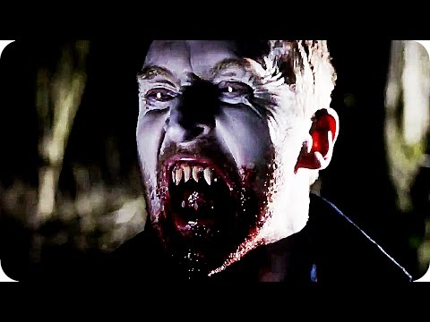 EAT LOCAL Trailer (2017) Vampire Movie