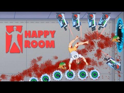 my type of game Happy room #1 (видео)