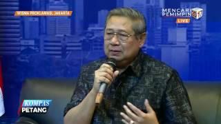 Video SBY: Saya Ingin Bicara Blak-blakan Dengan Jokowi Tapi Dilarang MP3, 3GP, MP4, WEBM, AVI, FLV September 2018