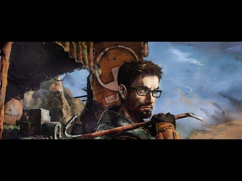 №1 Half-Life