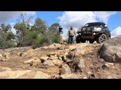 Toyota Hilux SR5 Offroad