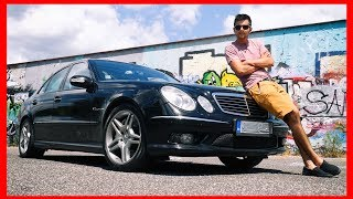 How much money do you need to drive a super sport car? Is that really that expensive? I will show you how much do you need to own a Mercedes E55 AMG. It is a car with a crazy performance. ●●●●●●●●●●●●●●●●●●●●●●●●●●●●●●●●●●●My Art supplies:1. Markers: http://amzn.to/2sdrkAg2. Markers: http://amzn.to/2sdjbMiPainting Mask: http://amzn.to/2rCKYXEMy Tech gear:Drone: http://amzn.to/2sF1sP2Camera: http://amzn.to/2rrQus2POV Camera: http://amzn.to/2rDlRnwComputer: http://amzn.to/2sL5iWu●●●●●●●●●●●●●●●●●●●●●●●●●●●●●●●●●●●MY SHOP: http://doke.bigcartel.com/●●●●●●●●●●●●●●●●●●●●●●●●●●●●●●●●●●●FOLLOW ME:Facebook : http://on.fb.me/1NK2053Instagram : http://bit.ly/21aOj9n●●●●●●●●●●●●●●●●●●●●●●●●●●●●●●●●●●●●CONTACT ME:Email : doketv.info@gmail.com●●●●●●●●●●●●●●●●●●●●●●●●●●●●●●●●●●●●SEND ME SOMETHING:Martin HirnerP.O.BOX 1285003, Bratislava 53●●●●●●●●●●●●●●●●●●●●●●●●●●●●●●●●●●●●MUSIC :Epidemicsound.com