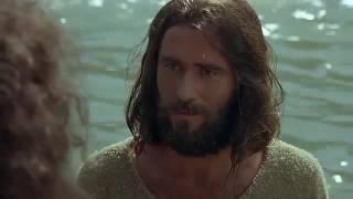 The Jesus Movie - Motu (Hiri / Hiri / Pidgin Motu / Police Motu Language Papua New Guinea)