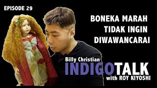 Video IndigoTalk #29 Boneka Marah Tidak Ingin Diwawancarai MP3, 3GP, MP4, WEBM, AVI, FLV September 2018