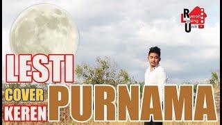 SUMPAH KEREN PURNAMA LESTI COVER MENGIRIS KALBU - RIVALDHI BY MODEL ABNER KEYANO
