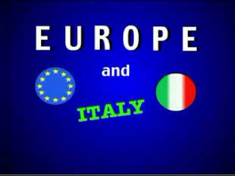 italia vs europa - video divertente!