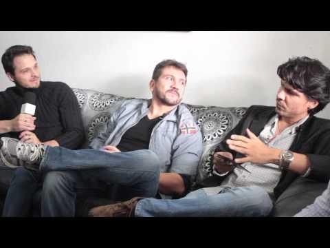 Entrevista com Jads & Jadson