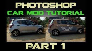 Download Lagu Photoshop Car Mod Tutorial Part 1 Mp3