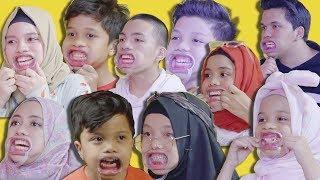 Video Tebak Lagu Pake Alat Dokter Gigi | Mouth Guard Challenge Gen Halilintar MP3, 3GP, MP4, WEBM, AVI, FLV Maret 2019