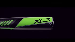 XL3 Baseball Bat Tech Video (2016)