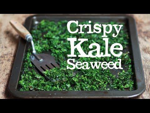 Green Kale, Organic (300g)