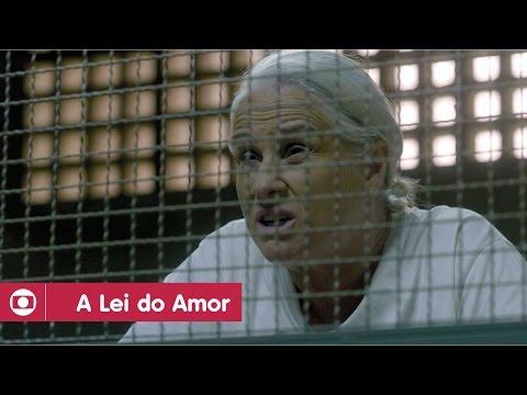 A Lei do Amor: capítulo 149 da novela, sábado, 25 de março, na Globo