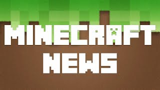 • Minecraft News: NEW TEXTURE CHANGES! (1.13 News) •