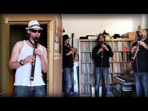 Das Kimo Eiserbeck Trio